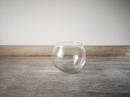 Fishbowl Vase10cm Fish-Bowl-Vase-10cm