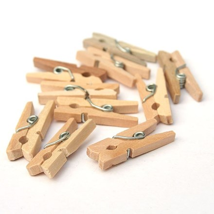 Mini Wooden Pegs 20 pcs Mini-Wooden-Pegs-20-pcs