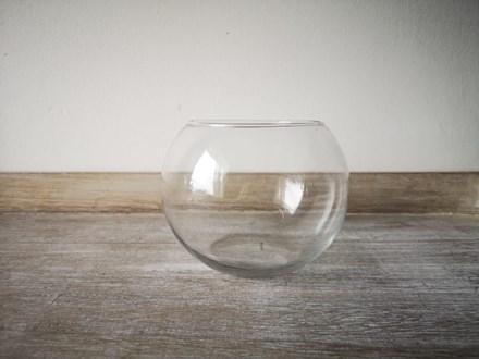 Fishbowl Vase 15cm Fishbowl-Vase-15cm