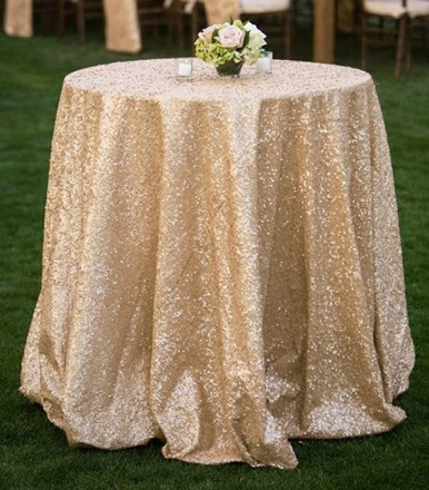 HIRE - Gold Sequin Table Cover HIRE---Gold-Sequin-Table-Cover