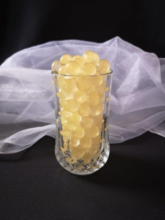 Crystal Water Pearls Shimmering Gold Crystal-Water-Pearls-Shimmering-Gold
