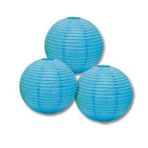 Sky Blue Paper Lantern 20cm 3pack Sky-Blue-Paper-Lantern-20cm-3pack