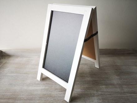Small Rustic Standing Blackboard Small-Rustic-Standing-Blackboard