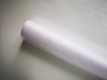 White Organza Roll 9mtr White-Organza-Roll-9mtr