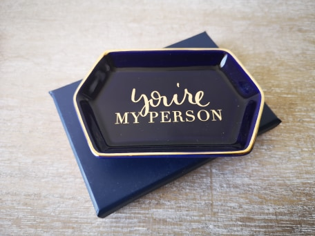 'You're My Person' Tray 97100