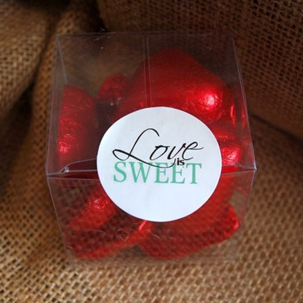 'Love is Sweet' Stickers 30pcs Love-is-Sweet'-Stickers-30pcs