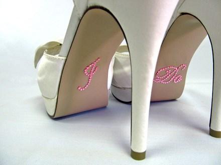 I Do Shoe Stickers - Free Shipping I-Do-Shoe-Stickers---Free-Shipping