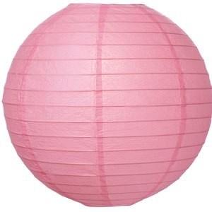 Candy Pink Lantern - 30cm Candy-Pink-Lantern-30cm