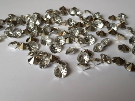 Silver Backed Diamond Confetti 10mm Silver-Backed-Diamond-Confetti-10mm
