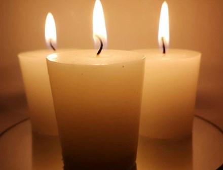 White Votive Candles x 18 White-Votive-Candles-x-18