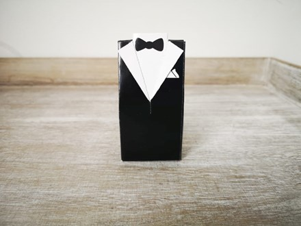 Groom Favour Boxes 10p grromfavourbox