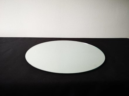 Hire - 30cm Mirror Base Hire-30cmmirror