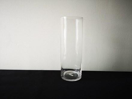Hire - 27cm Cylinder Vase Hire-27cmcylinder