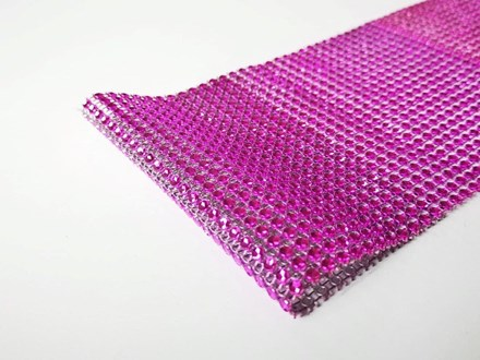 Pink Diamond Look Wrap 1mtr Pink-Diamond-Look-Wrap-1mtr