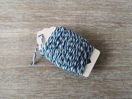 Aqua Blue Bakers Twine 20mtrs Aqua-Blue-Bakers-Twine-20mtrs