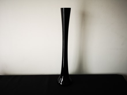 Black Eiffel Tower Vase Black-Eiffel-Tower-Vase