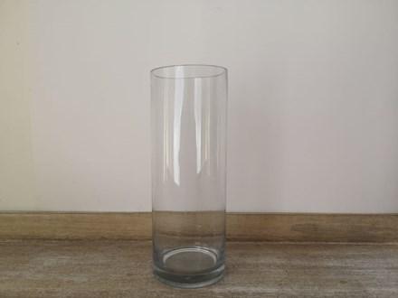 Cylinder Vase 27cm Cylinder-Vase-27cm