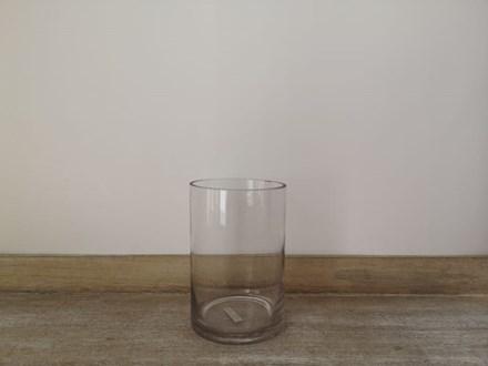 Cylinder Vase 15cm Cylinder-Vase-15cm