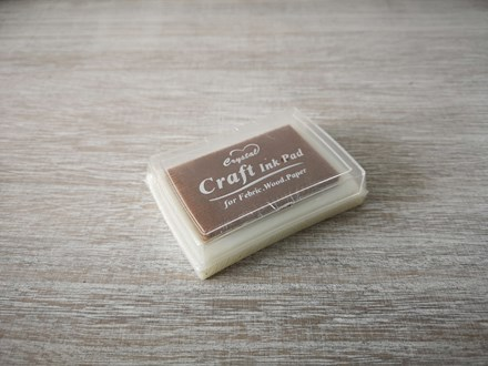 Coffee Craft Ink Pad Coffee-Craft-Ink-Pad