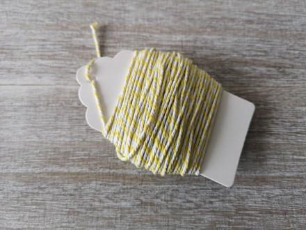 Yellow Bakers Twine 20mtrs Yellow-Bakers-Twine-20mtrs