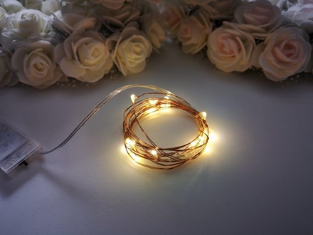 2m Seed Lights Warm White Copper Wire 2m-Seed-Lights-Warm-White-Copper-Wire