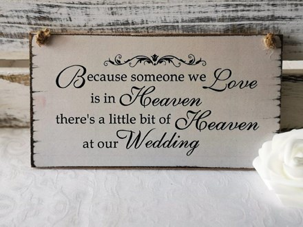 Wedding Memory Sign Wedding-Memory-Sign