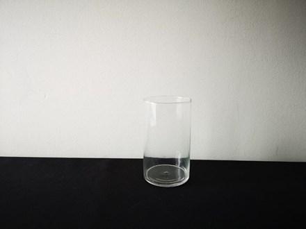 Cylinder Vase 15.5cm Cylinder-Vase-15.5cm