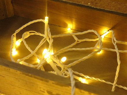 Fairy Lights 20mtrs - Warm White Fairy-Lights-20mtrs---Warm-White