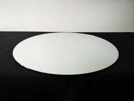 Hire - 40cm Mirror Base hire-40cmmirror