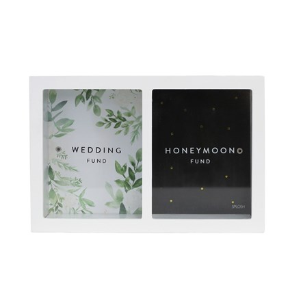 Wedding Honeymoon Change Box SWH05
