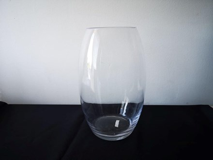 Hire - Belly Vase 27cm Hirebellyvase27
