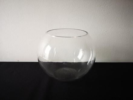 Fishbowl Vase 20cm Fishbowl-Vase-20cm