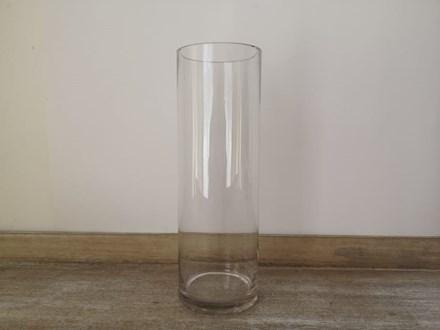 Cylinder Vase 30cm CVO30
